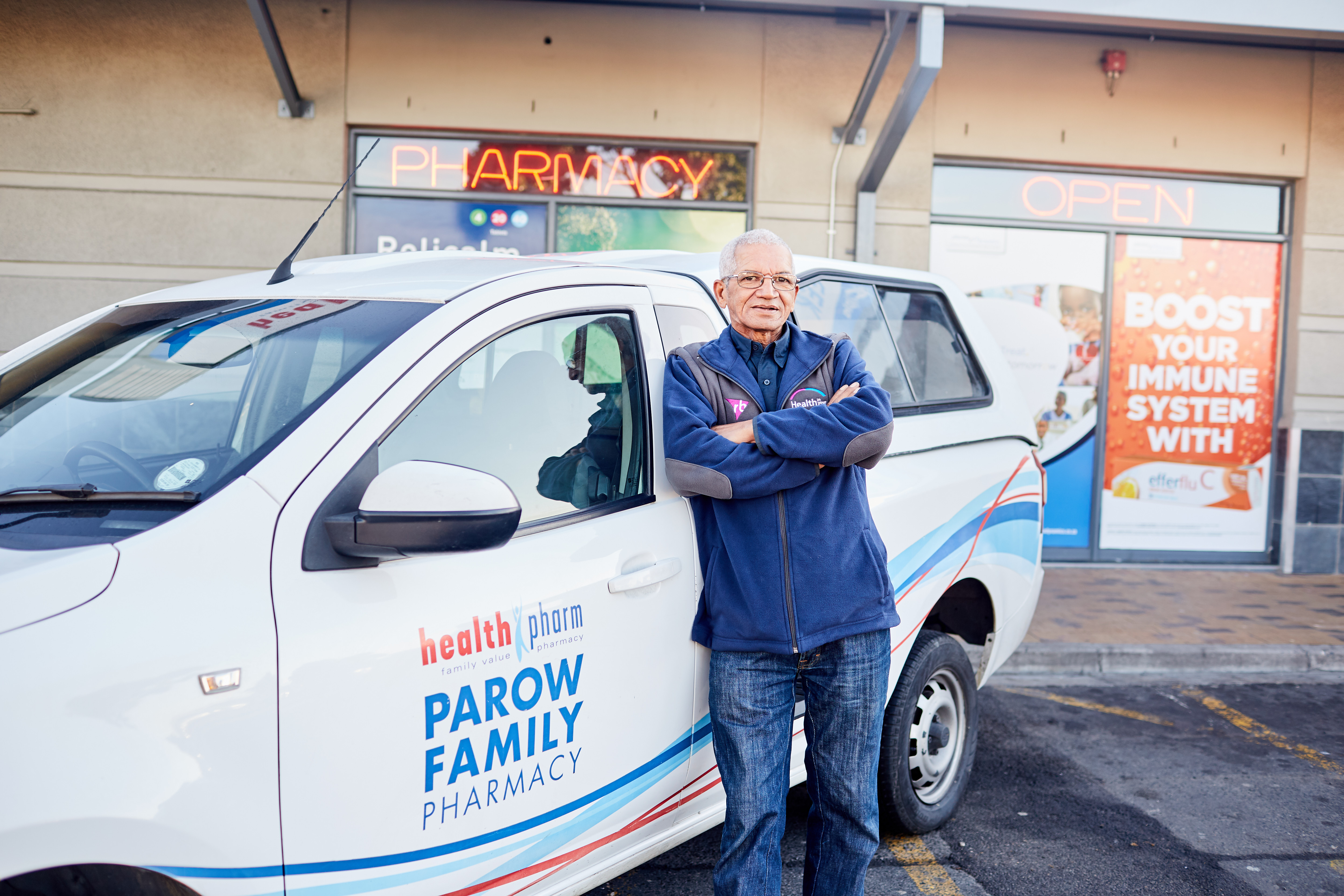 Parow Family Pharmacy – your number one health pharmacy