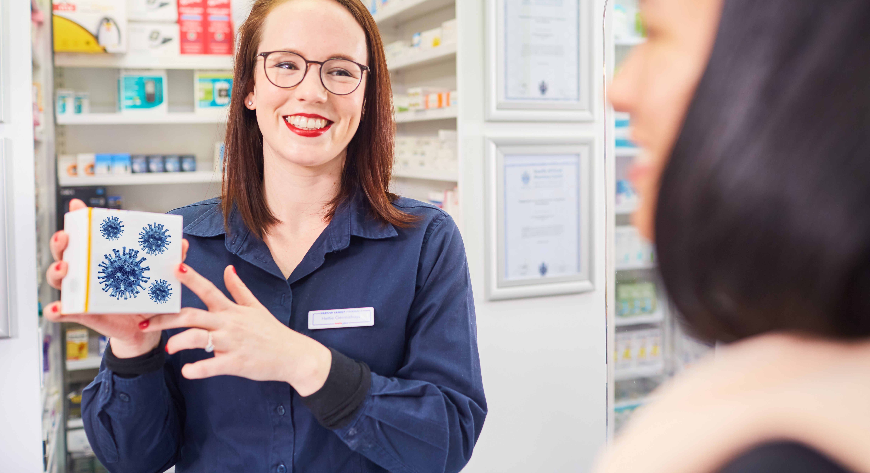 Parow Family Pharmacy – your number one health pharmacy